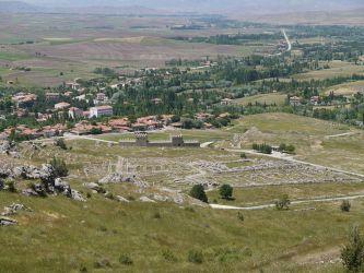 ハットゥシャシュ大遺跡