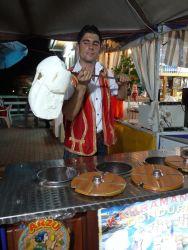 トルコアイス屋